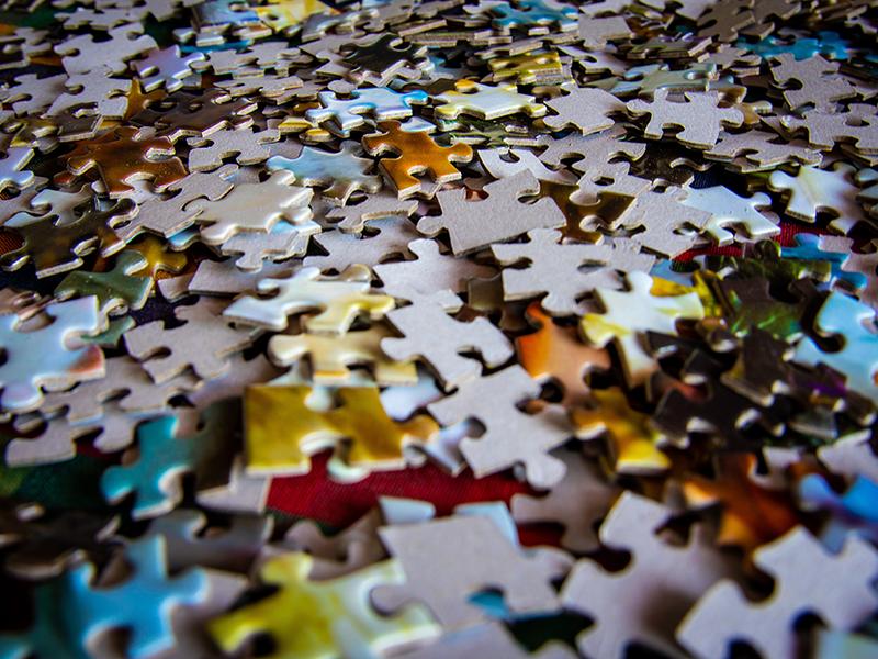 refinancing puzzle